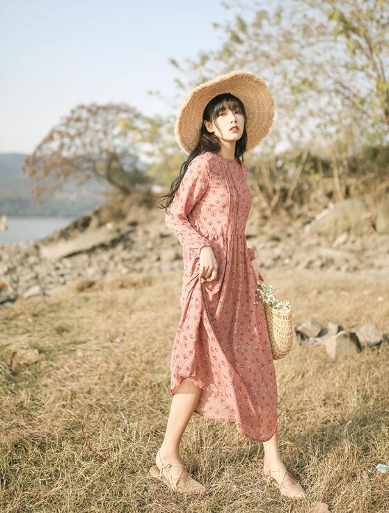 韓国風レディースファッション/肌触り抜群/清新気質/可愛い