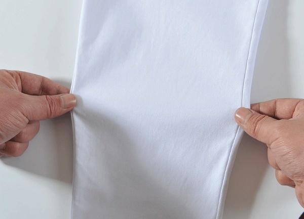 ストレッチパンツウエストペンシルパンツタイトレギンス女性のズボン