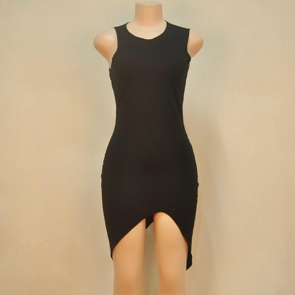 女性のノースリーブポルカドットシフォンマキシロングドレスボヘミアンビーチサンドレス
