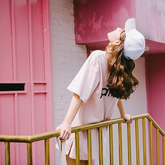 レディース ミニ丈 ポロシャツ ワンピース 半袖 カジュアル キュート 可愛い フェミニン セクシー きれいめ 上品 エレガント おしゃれ お出かけ お呼ばれ ホワイト ピンク 白色 フリーサイズ ワ