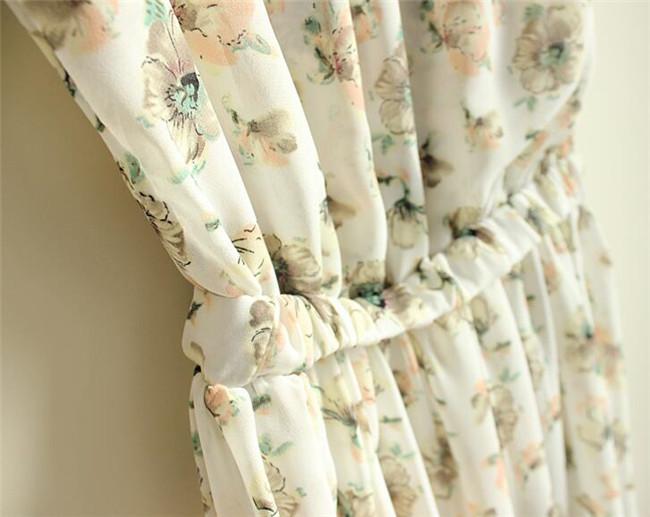 大人の魅力発揮!花柄 ワンピース シフォン!繊細ペイズリーパターンのキャミソールワンピース マキシワンピースリゾートワンピース  送料無料! 韓国ファッション 上品ワンピース