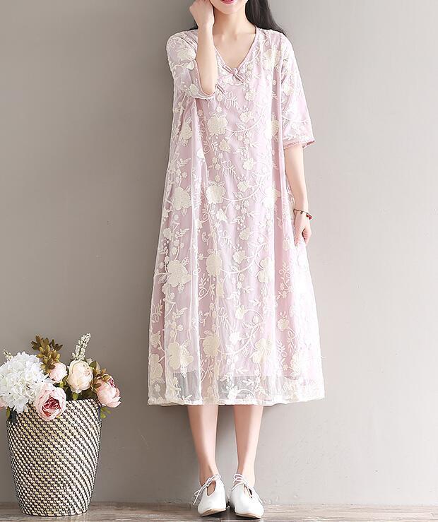 韓国ファッション/体型カバー/暖かい素材/冬のワンピース