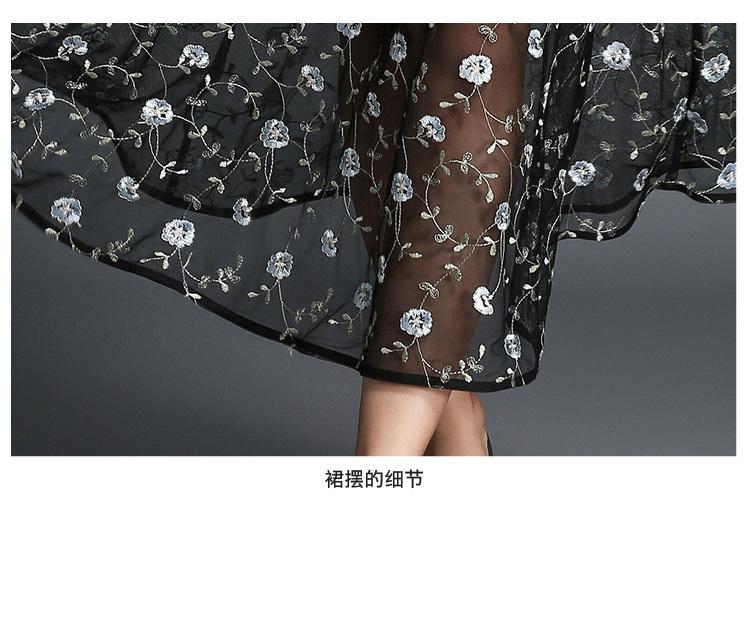 【55555shop】上品&ガーリー♡レトロ レース ♪ ワンピース/シャーリングディテールも可愛い♪/大人可愛いワンピース/韓国 ファッション ワンピース/Tシャツ