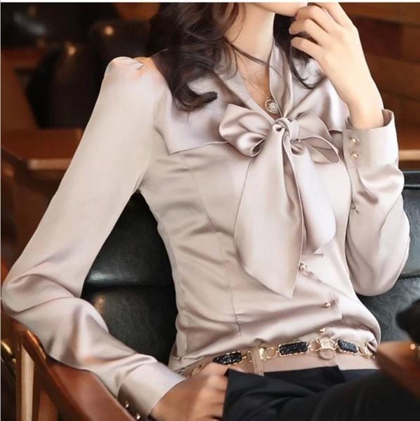 秋のファッション女性のトップセクシーなオフショルダーロングスリーブブラウス