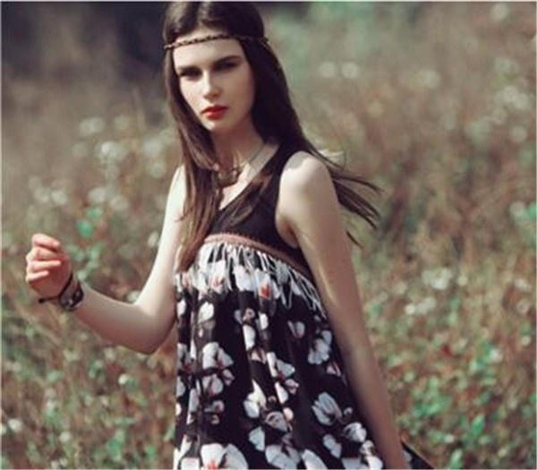レディースワンピース 通勤/旅行 セクシー 着痩せ ラウンドネック 上品 ファッション 大人気 春夏秋 レディースワンピース