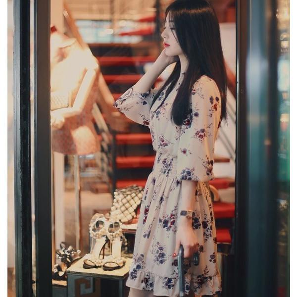 【送料無料】レディース トップス 2017  新作 ワンピース ドレス