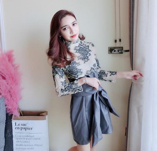 韓国ファッション ワンピース / 秋冬の新入荷ワンピース/ミニドレス/ レディース /ドレス /レディース セクシーなワンピ-ス パーティードレス