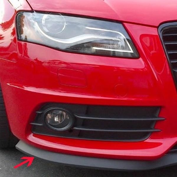 高品質ユニバーサル2.5メートル車のトラックフロントバンパーリップスカートホイールトリムプロテクター保護ストラップ