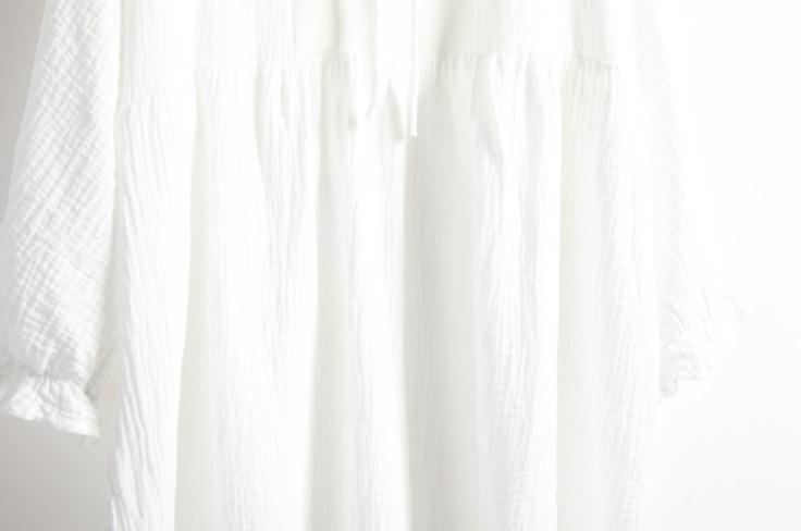 【佐川急便送料無料】秋新作 ワンピース 蝶結び 可愛い ホワイト 長袖 元気少女 超ファッション ブラック コットン 柔らか 韓国ファッション レディースファッション 高品質 オシャレ セクシー デート 旅行 学園風