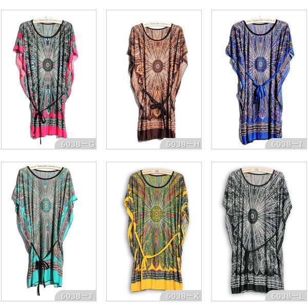 ワンピース Tシャツワンピース Tシャツ ワンピースレディース 半袖 送料無料 フリーサイズ ap055