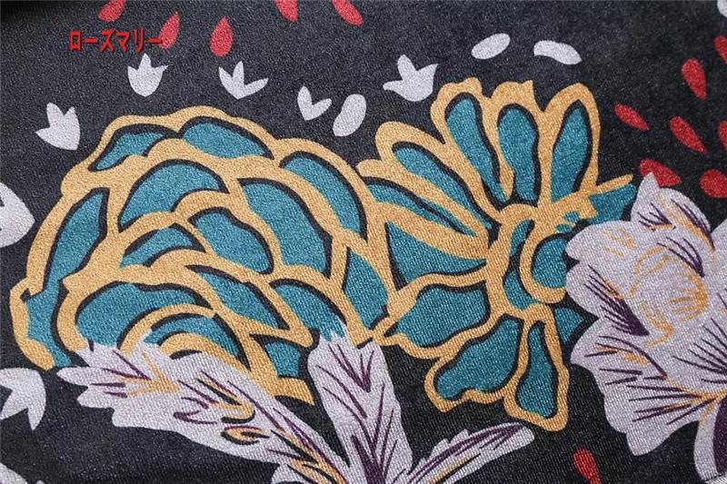 【ローズマリー】2018春季新型女装しわ装飾ビロードのワンピース 長袖ワンピース ロングワンピース  ベーシック ヴィンテージ調-R1055