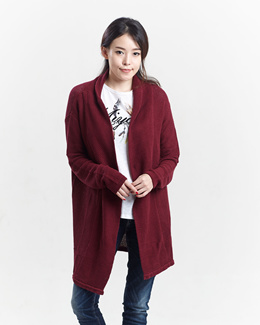 Miyoshi jeans New - Sweater  Cardigan MY17OW012MC  - jumper outer - indigoclusters