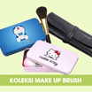 BRUSH Collections isi 7/12 PCS