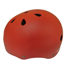 Pro-Tec Classic Skateboard Protective Helmet Matte Red S