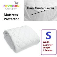 keyogen mattress protector option: single