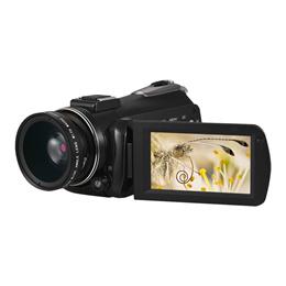 Andoer AC3 4K UHD 24MP Digital Video Camera Camcorder