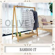 [PROMO] BAMBOO HANGAR 1T