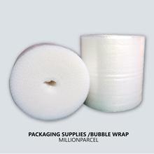【Big Roll】Bubble Wrap Roll/Bubblewrap/Air Bubble Film/Gift Packaging/Carton Box/Polymailer