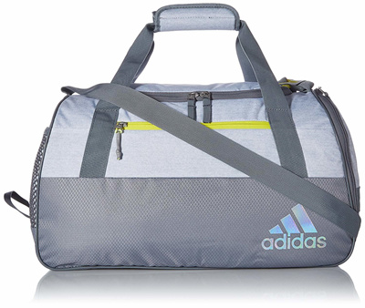 17ed8668e3f Qoo10 - Adidas adidas Squad III Duffel Bag   Men s Bags   Shoes