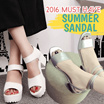 Sandals/Women sandal/Flat sandal/Slipsole sandal/High heel sandal/Women flats/Flip flops/Women flip flops/Slipper/Women slipper/Korean style/Japanese style/2015 new