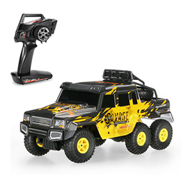 WLtoys RC Climbing Car 18628/18629