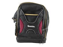 Makita MAKITA Professional Tool Rucksack dengan Organizer Tas Laptop Backpack 66-124 BARU