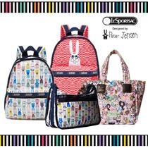 LESPORTSAC 100% Authentic Lesportsac Bag Korea on Sale - Lesportsac Bag/ Backpack /handbag shoulder