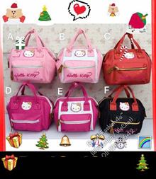Anello Hello Kitty Mini Backpack Ready Stock !!