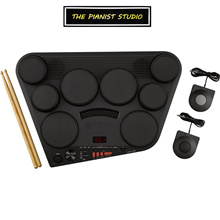 [SG Local Authorised Seller] Yamaha DD-75 Electronic Drum | Music | Portable Drum Set