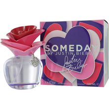 [pinkcity.sg] JUSTIN BIEBER SOMEDAY 100ML EDP