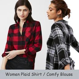 NEW!! Best Seller Women Tunic Blouse ShirtDress