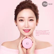 [DPC] Pink aura cushion season2 Latest Products / refill / Korea hit cushion