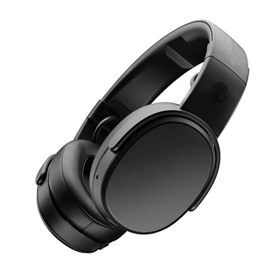 edd30385b73 Skullcandy Crusher Bluetooth Wireless Headphones with Adjustable Sensory  Bass