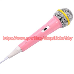 Desktop Computer Microphone Mini Capacitive Mic Children Learning Machine Microphone With 3.5 Plug F