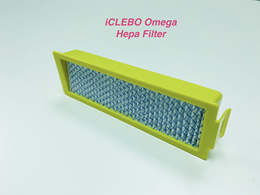 iCLEBO Omega Intelligent Cleaning Robot - Hepa Filter