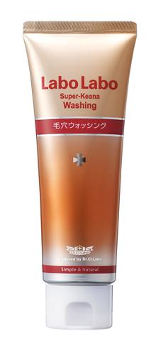 Labo Labo Super Keana Washing 120g ★ Directly from Japan ★