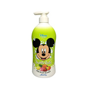 DISNEY BABY BUBBLE BATH  700ML