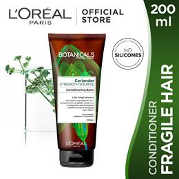 [2 for $24.50] Botanicals Coriander Strength Source Conditioner 200ml