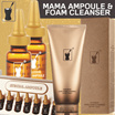 [CHALDDUK] ★★★ MAMA AMPOULE ★★★ EFFECTIVELY RENEW YOUR SKIN CELL AND LONG LASTING MAINTAIN SKIN HEALTH ★★★ ESSENCE UNTUK KULIT WAJAH KENCANG DAN LEMBUT ★★★ REGENERASI SEL KULIT ★★★