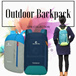 Sport Travel Hiking Outdoor Backpack 10L**READY STOCKS**