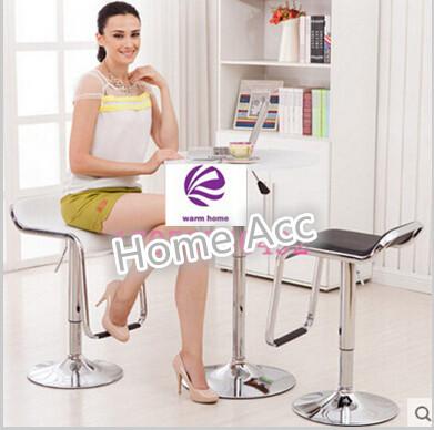 The bar chair lift bar stool bar stool and chair of European high foot stool bar chair bar chair hig