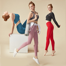 Tesla 21SS Yoga Pants / Leggings / 46 Type / Gym Wear /