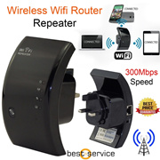 300M 802.11n/b Network AP repeater Wireless repeater Wifi WLAN Repeater Wi Fi Router Range Extender
