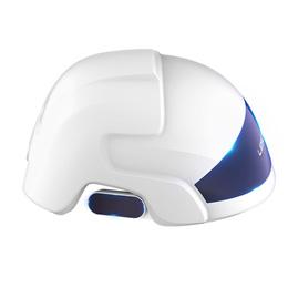 LES热销新款红外激光生发头盔家用美容仪防脱发生发帽男女通用款