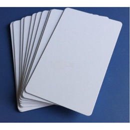 Blank Inkjet PVC ID Card for Epson printer T60 L800 L805 (50 pcs)
