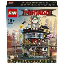 70620 LEGO Ninjago City
