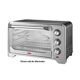*SPECIAL DEAL* EuropAce 30L Electric Oven - 12 months* warranty