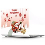 Suitable for MacBook Case MacBook Pro 13 Macbook Air 11 13 protective sleeve Christmas PC case