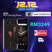 Asus ROG Phone - Gaming Phone (8GB RAM + 128GB/512GB ROM) MYSET