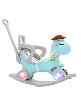 [ABG-HUB] Cute Animals Rocking horse / Rocking Chair / Rocking Unicorn Toddler Rocker /